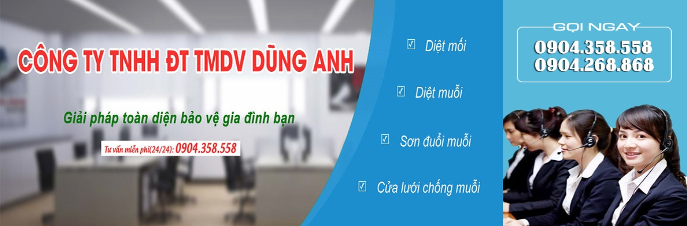 Cty Dũng Anh